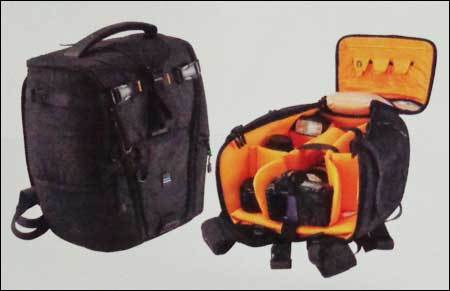Camera Bags (RB Shark -1) in  Lajpat Nagar - Iv