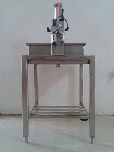 Paneer Machine