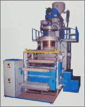 Polypropylene Transparent Blown Film Plant in  Andheri (W)