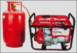 Generator (Ep 2000gp)