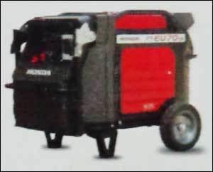 Generator (Eu 70is)
