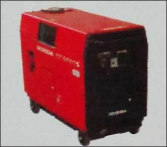 Generator (Ex 2400s)