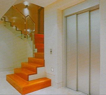 Home Elevator in  New Area