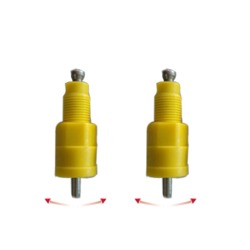 Nipple Drinkers For Breeders Twin Lock Model (Threaded)