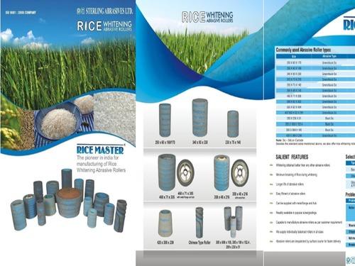 Sterling Abrasives Stones