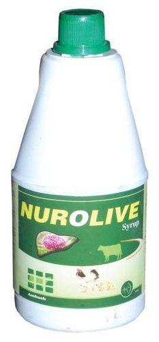 Nurolive Syrup