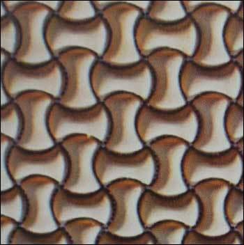 Dumbell Mosaic Wall Tiles