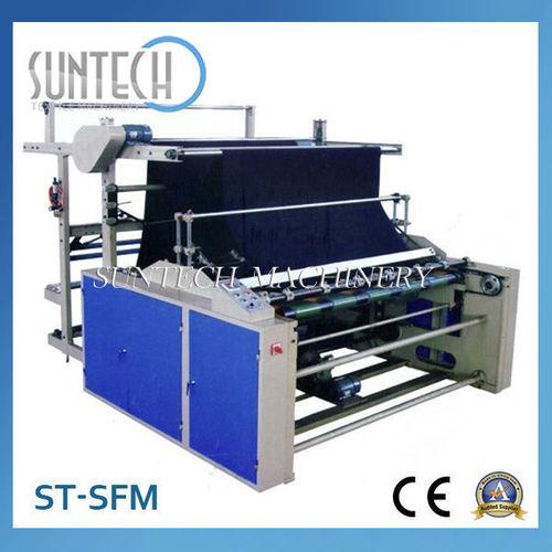 Economical Fabric Auto Folding Machine for Precision Palletizing