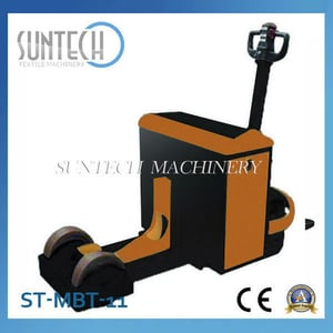 Electric Motor Tractor
