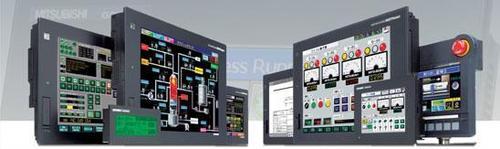 HMIs - (Human Machine Interface / Touch Panels)