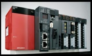 Modular PLC (Programmable Logic Controller)