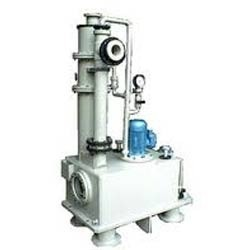 Pressure Flow Packed Bed Apparatus