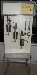 Continuously Stirred Tank Reactor in   Near Power House