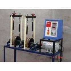 Epicyclic Gear Train Apparatus in   Near Power House
