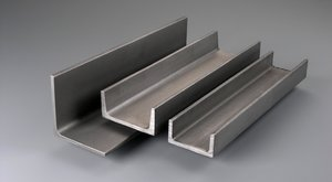 Stainless Steel Structural Angle