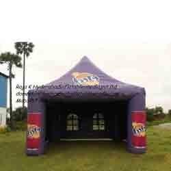 Fanta Tents Inflatables