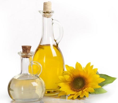 Grade A Refined Sunflower Oil