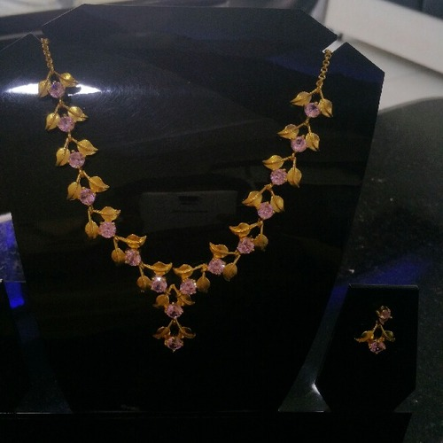 Exclusive Diamond Necklaces