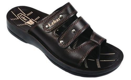 3cd6f3393351 Lehar Gents Slippers (013) - Lawreshwar Polymers Ltd.