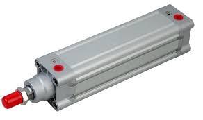 Pneumatic Cylinder Dnc Model