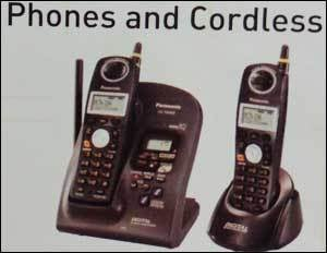 Phones And Cordless