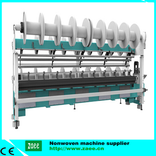 Warp Knitting Machines - Manufacturers & Suppliers, Dealers