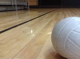 Indoor Volleyball Court in Kanpur, Uttar Pradesh - Chandra Sports ...