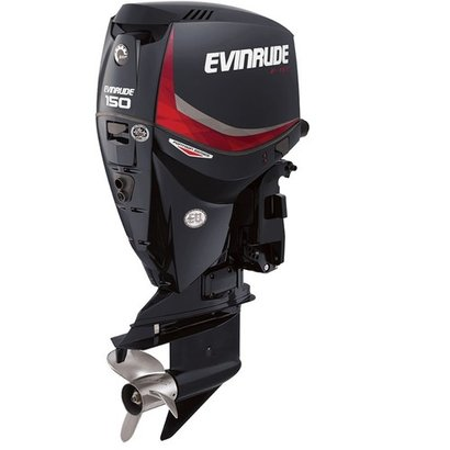2015 Evinrude 150Hp Two Stroke Pontoon Outboard Motor