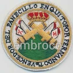 Air Force Badges (EMB-023)