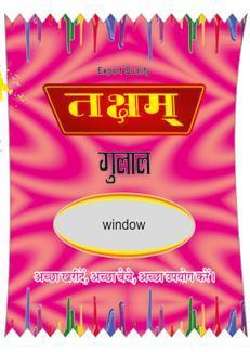 Taksham Sindur Powder
