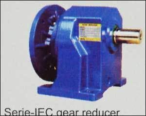 Serie -IEC Gear Reducer