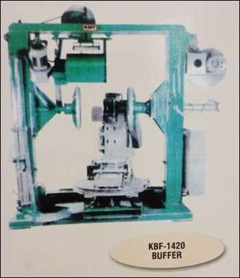 Buffer Machine (Kbf- 1420)