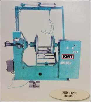 Builder Machine (Kbd- 1420)