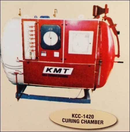 Curing Chamber (Kcc- 1420)