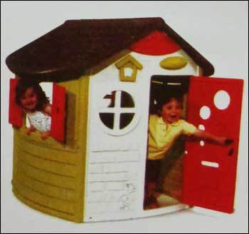 Jura Lodge Play House Toy