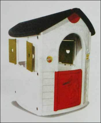 Nature Home Playhouse Toy