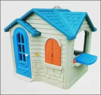 Play House 2 Toy