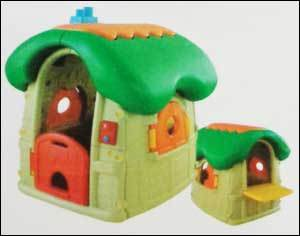 Play House 3 Toy