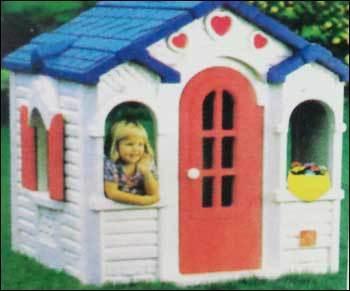 Playhouse 1 Toy