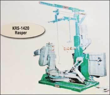 Rasper Machine (Krs- 1420)