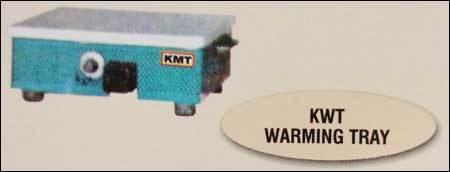 Warming Tray (Model Kwt)