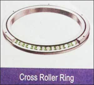 Cross Roller Ring