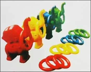 Elephant Ring Game