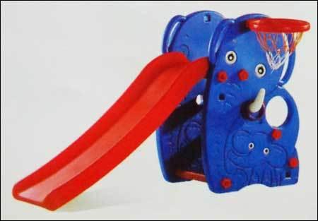 Elephant Slide Toy