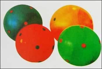 Hard Ball Toys