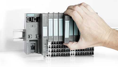 Industrial PLC Programmable Control