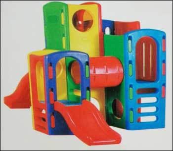 Jumbo High Riser Station Toy