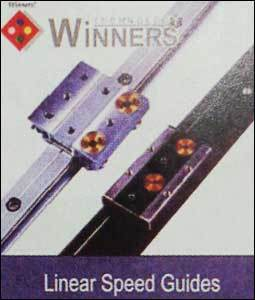 Linear Speed Guides