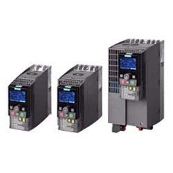 Siemens PLC AC Drive and DC Drive