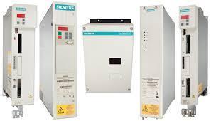 Siemens Simovert Drives